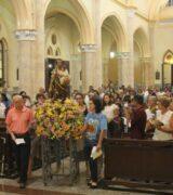 Matriz de São José se prepara para o aniversário de 270 anos