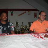 """Luiz Henrique de Oliveira sofre derrota na 1ª Vara Cível: """"Sem legitimidade"""""""