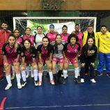 Futsal adulto estreia nesta segunda na Liga Rio-Pardense
