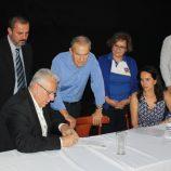 SAAE 50 ANOS: Mogi Mirim terá 100% de esgoto tratado em até 2 anos