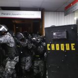 'Previdência Doria' aprovada na Alesp sob protesto dos servidores estaduais de SP