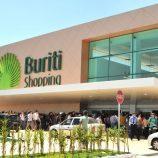 Buriti Shopping reduz funcionamento por conta do novo coronavírus