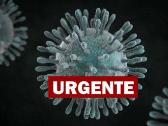 4 novos óbitos pelo novo coronavírus foram confirmados neste sábado