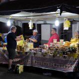 Agricultura mantem feiras livres na cidade, mas pede para evitar aglomerações