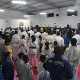 Mirante recebe unidade para treinos esportivos da Sejel
