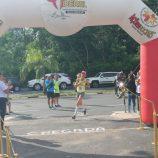 Corrida reúne mais de 100 atletas no Dia da Mulher