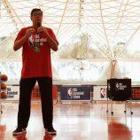 Colégio Conectado traz o NBA Basketball School para Mogi Mirim