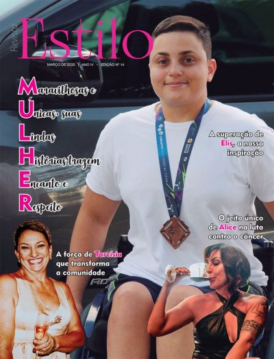 Revista Estilo - Edição 14