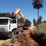 Ações da Secretraria de Agricultura continuam e atendem população rural