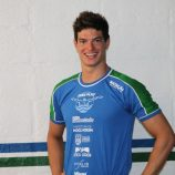 Conrado lidera ranking mundial nos 400 medley