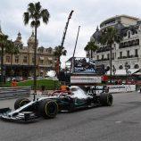 GP de Mônaco fica fora do calendário da F1 pela primeira vez