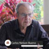 Em isolamento, prefeito Carlos Nelson despacha de casa, no Morro Vermelho