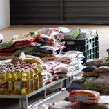 Prefeitura vai ampliar oferta de cestas básicas para estudantes da rede