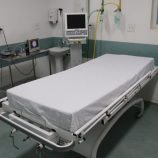 CORONAVÍRUS: Cidade tem 11 de 12 leitos de  UTI ocupados por infectados