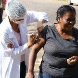 Nova fase da Campanha de Vacinação contra a Gripe começa nesta 2ª-feira