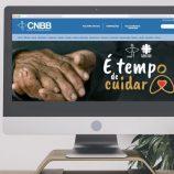 Ação solidária emergencial  ganha hotsite