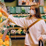 Saúde: O uso de máscaras contra a Covid-19