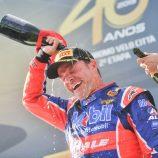 """Cada vez mais """"mogiano"""", Barrichello celebra mais um aniversário"""