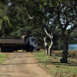 Pista de caminhada do Zerão com 5,5 mil m² será pavimentada pela prefeitura
