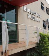 Biblioteca Municipal de Mogi será reaberta na 2ª-feira, dia 1º
