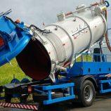 Saae terá caminhão hidrojato para limpeza e desobstrução das redes de esgotos