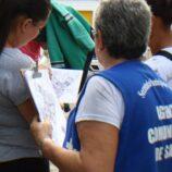 Secretaria de Saúde promove combate ao Aedes aegypti e aos pernilongos cultex