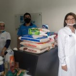 Empresas de Mogi Mirim colaboram com Fundo Social e doam alimentos
