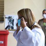 Alunos de enfermagem da Etec vão auxiliar operações da Secretaria de Saúde