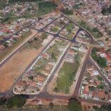 Secretaria de Planejamento inicia projeto que visa legalização do Laranjeiras
