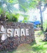 Concurso público do Saae tem prova objetiva marcada para domingo