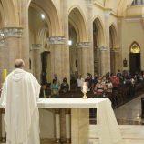 Paróquias: Missas com presença de público são retomadas