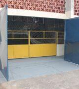 Com restrições, treinos esportivos da Sejel voltam