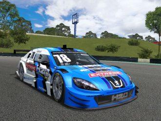 Stock Car lança campeonato virtual e início é no Velo Città