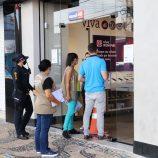 Decreto de CNB  limita acesso a supermercados e prevê multas a transeuntes