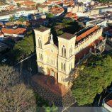 Novo decreto municipal permitirá reabertura de igrejas a partir de 2ª-feira