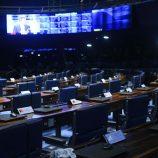 Senado aprova adiamento  das eleições municipais para dia 15 de novembro