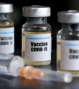 Sábado tem Dia V de vacinação contra a Covid-19 no CEM. Confira