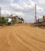 PARQUE DA LARANJEIRAS: Obras de  infraestrutura da Fase 2  começam no dia 3