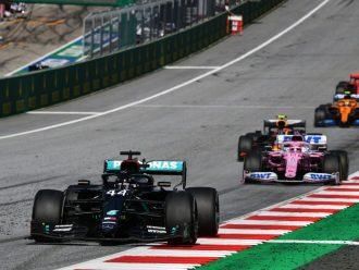 Tem Áustria em dose dupla na Fórmula-1