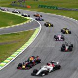 Cancelamento do GP do Brasil de F1 causa polêmica
