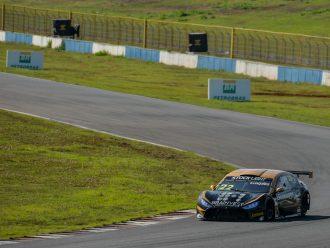 Velocidade agita o Brasil com Stock e Europa com F1