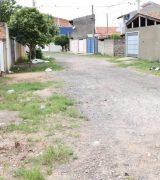 Loteamento Domênico Bianchi, na Zona Norte, receberá pavimentação