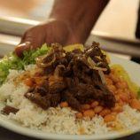 Autorizada a doação de alimentos excedentes para o combate à fome na crise