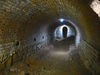 Bunker da Revolução de 32 recebe nome de combatente mogimiriano