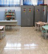 Educação implanta protocolos e orientações em segurança e saúde para a volta às aulas