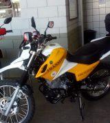 Secretaria de Mobilidade Urbana adquire duas motos e amplia segurança no trânsito