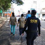 Prefeitura multa 13 munícipes em R$ 267 por falta de uso de máscaras
