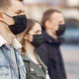 Campanha pelo uso de máscara tem de ser rigorosa por toda a cidade