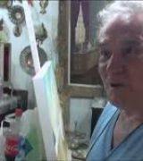 Morre o artista plástico Tóride Celegatti, aos 83, por problemas de saúde