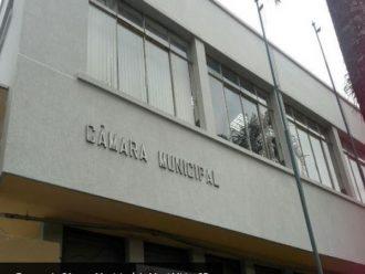 Câmara Municipal aprova empréstimo de R$ 5 milhões para a saúde